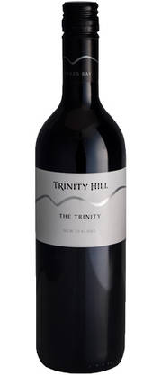 Trinity Hill 'The Trinity' 2017