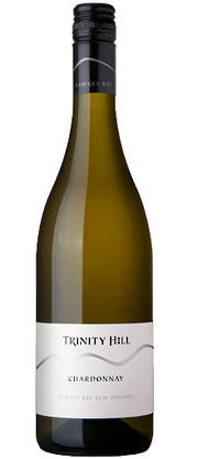 Trinity Hill Chardonnay 2018