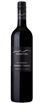 Trinity Hill Gimblett Gravels 'The Gimblett' 2016