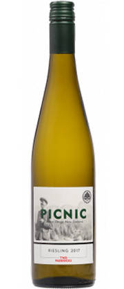 Two Paddocks Picnic Riesling 2018
