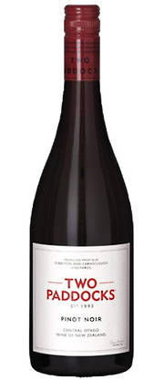Two Paddocks Pinot Noir 2019