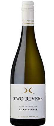 Two Rivers Clos des Pierres Chardonnay 2018