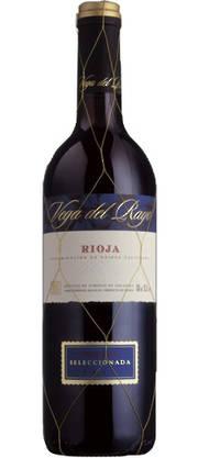 Vega del Rayo Rioja 2015