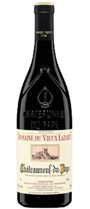 Vieux Lazeret Chateauneuf du Pape 2016