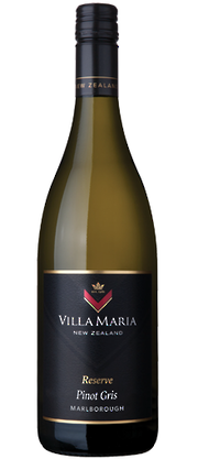 Villa Maria Reserve Pinot Gris 2020