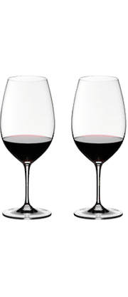Riedel Vinum Syrah/Shiraz Twin Pack