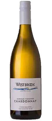 Westbrook Barrel Fermented Chardonnay 2017