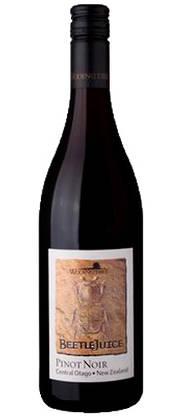 Wooing Tree Beetlejuice Pinot Noir 2018