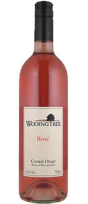 Wooing Tree Rose 2019