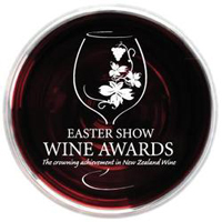 Buy NZ Easter Show Wine Awards medal winners