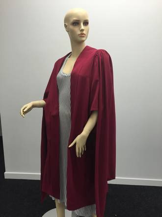 Gown - PhD Buy