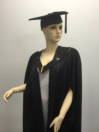 UOW Bachelor Degree Set