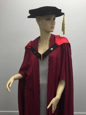 UOW PhD Set