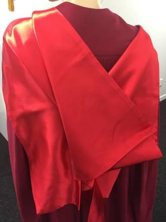 University of Waikato PhD Hood