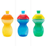 Munchkin Click Lock 9oz Bite Proof Sippy Cup
