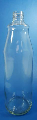 750ml Flint Multiserve Alcoa Bottle