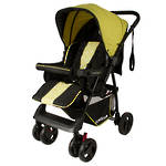 Childcare Discovery Pro Lime Stroller
