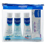 Mustela My First Travel Kit