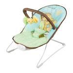 Disney Baby Simba Bouncer Deluxe