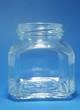 195ml Flint Quadro Firenze Twist Jar