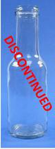 300ml Flint Round Sauce Bottle (DISCONTINUED *see 250ml Flint Round Sauce Bottle*)