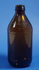 375ml Amber NRAW Alcoa Bottle