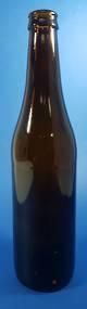 500ml Amber Craft Beer Bottle