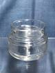 67ML Flint Glass Vaso (ERGO) Jar Deep Twist