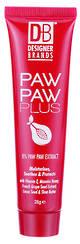 Designer Brands Paw Paw Plus 28g