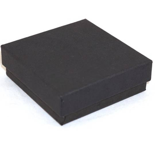 CBBM - MULTI BOX CARDBOARD BLACK WHITE PAD (36 PCS)