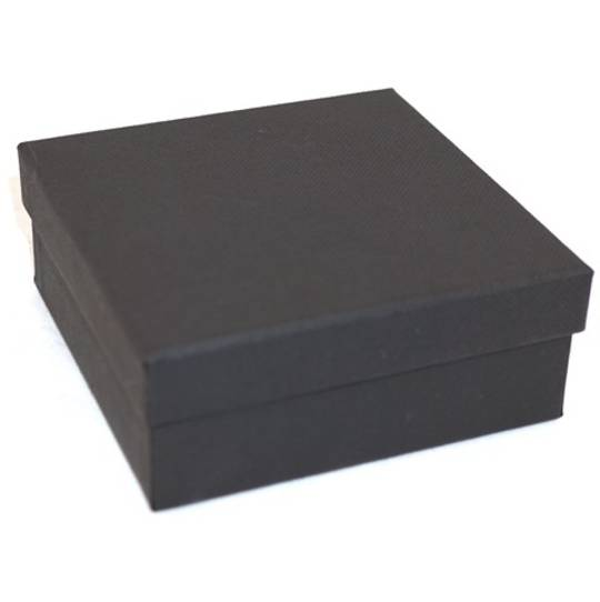 CB10 - LARGE MULTI BOX CARDBOARD BLACK WHITE PAD