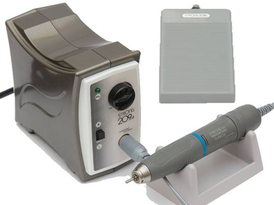 STRONG MICROMOTOR 209A/107