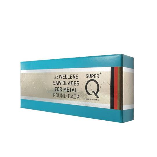 SUPER Q JEWELLERS SAWBLADES