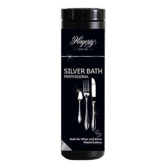 HAGERTY SILVER BATH 580ML