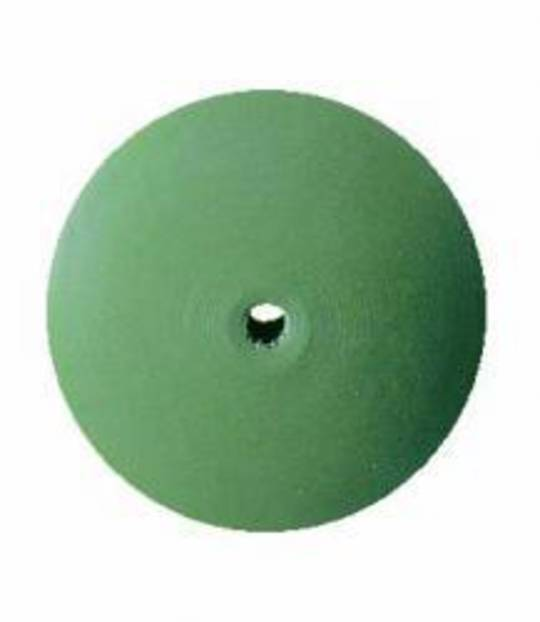 EVEFLEX TECHNIK KNIFE WHEEL GREEN Fine