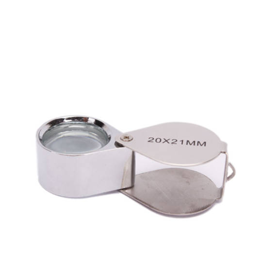 DIAMOND LOUPE 20X 21mm lense