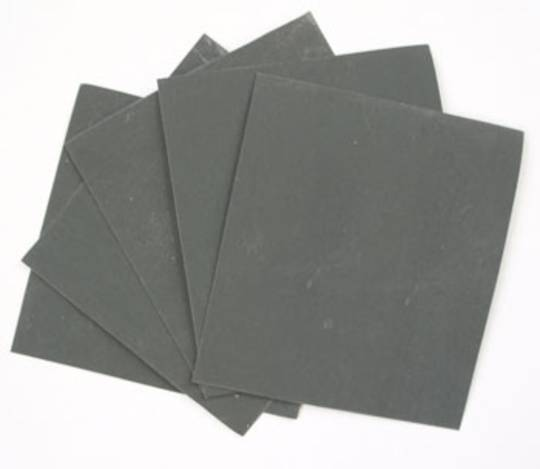 3M WETODRY PAPER 734 - 600 GRIT