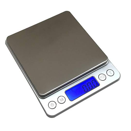 GEMAX i500 DIGITAL SCALES