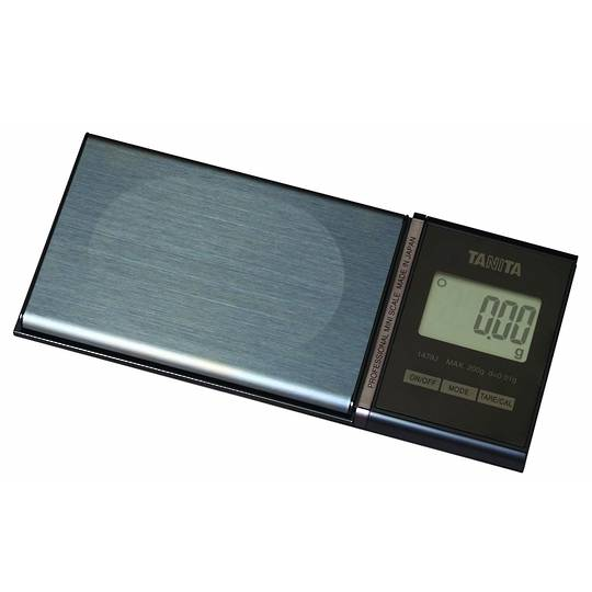 TANITA 1479J DIGITAL SCALES - 0.01 to 200 grams
