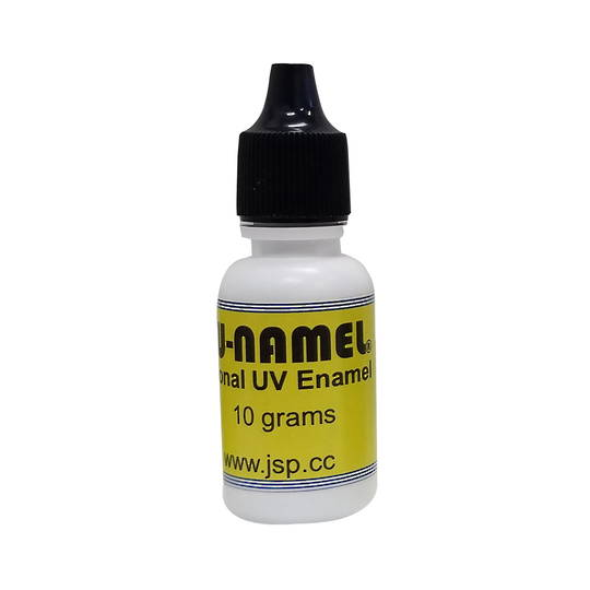 U-NAMEL - BLACK LIQUID 10gms