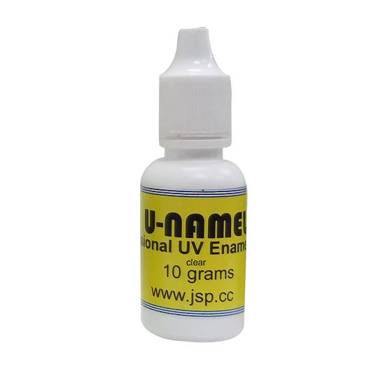 U-NAMEL - CLEAR LIQUID 10gms