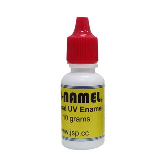 U-NAMEL - RED LIQUID 10gms