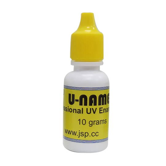 U-NAMEL - YELLOW LIQUID 10gms