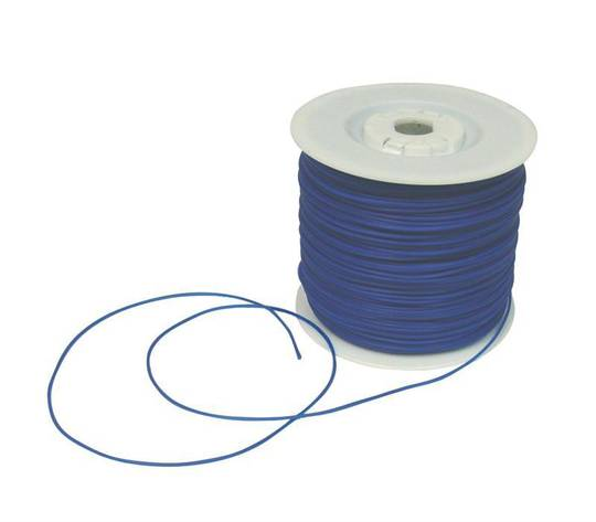 FERRIS ROUND WAX WIRE - 18 Gauge - 1/4 Lb