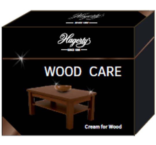 HAGERTY WOOD CARE (250ML)