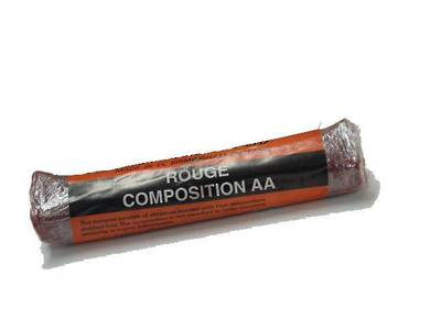 CANNINGS AA RED ROUGE
