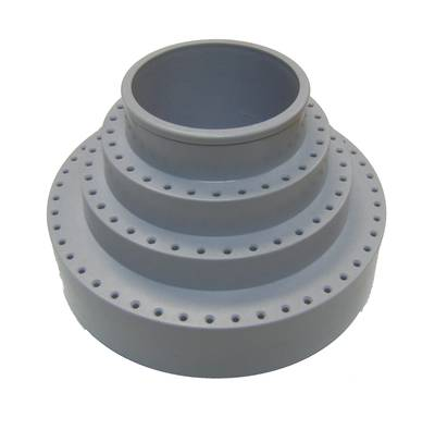 FOREDOM ROTARY BUR STAND 2.35mm holes
