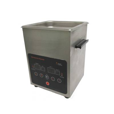 DIGIPRO ULTRASONIC CLEANER - HEATER 2.0Ltr