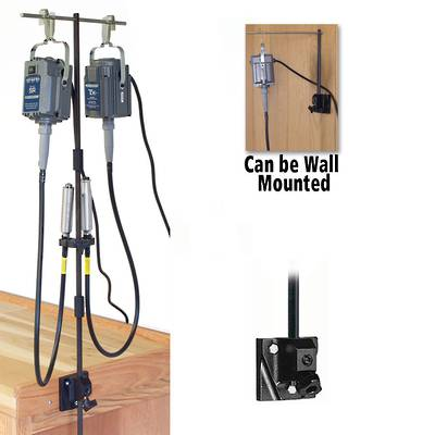FOREDOM HANGING MOTOR STAND