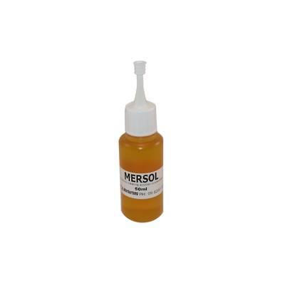MERSOL ULTRASONIC FLUID 50ml